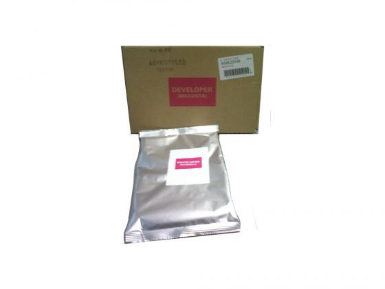 Девелопер Xerox 604K22530 для WCP2128/2636/3545/7235/ Phaser 7760 пурпурный девелопер sharp ar152ld ar152dv