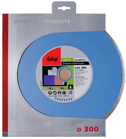 Алмазный диск Fubag 13300-6 инвертор fubag in 196