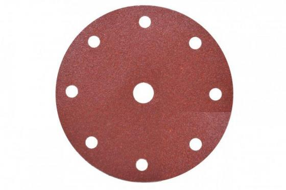Круг шлиф. цепл. KLINGSPOR PS 22 K 115 P120 (278808)  древесина, металл, без отв.