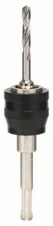 Адаптер BOSCH 2608584675 POWER-CHANGE SDS+ PROGRESSOR адаптер power change sds plus 14 152 мм hawera f00y265247