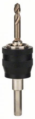 Адаптер BOSCH 2608584814 POWER-CHANGE 6-ГР. SHEET METAL 5pcs 0 05 ohm 0 05r 200w watt power metal shell case wirewound resistor