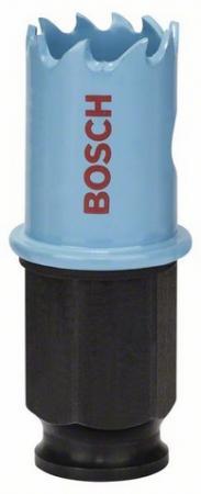 Коронка BOSCH 2608584781 SHEET-METAL 20мм
