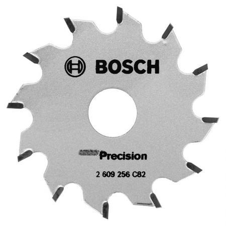 Диск пильный BOSCH Precision 65x12x15, для PKS 16 Multi (2.609.256.C82) 65x12x15, для PKS 16 Multi