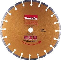 Алмазный диск Makita 230х22.23мм B-28123