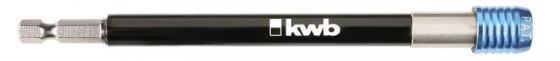 Держатель KWB 1007-15 бита длина 150мм бита aist 1122500z