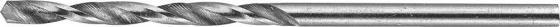 Сверло по металлу ЗУБР 4-29625-040-1.4  ЭКСПЕРТ стальP6M5 классА1 1.4х40мм