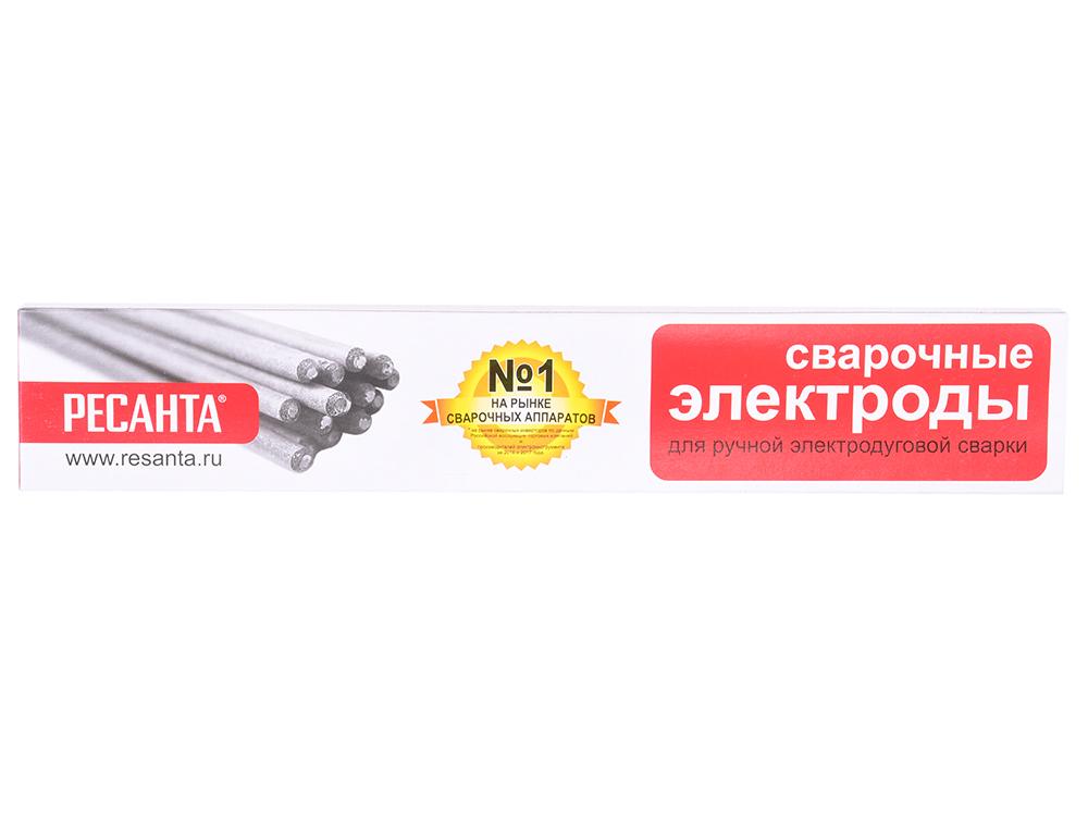 Электрод Ресанта МР-3 71/6/22 Ф2,5 1 кг