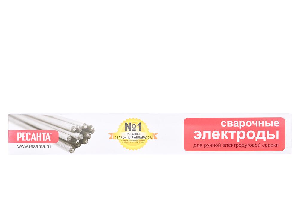 Электрод Ресанта МР-3 71/6/24 Ф4,0 1 кг
