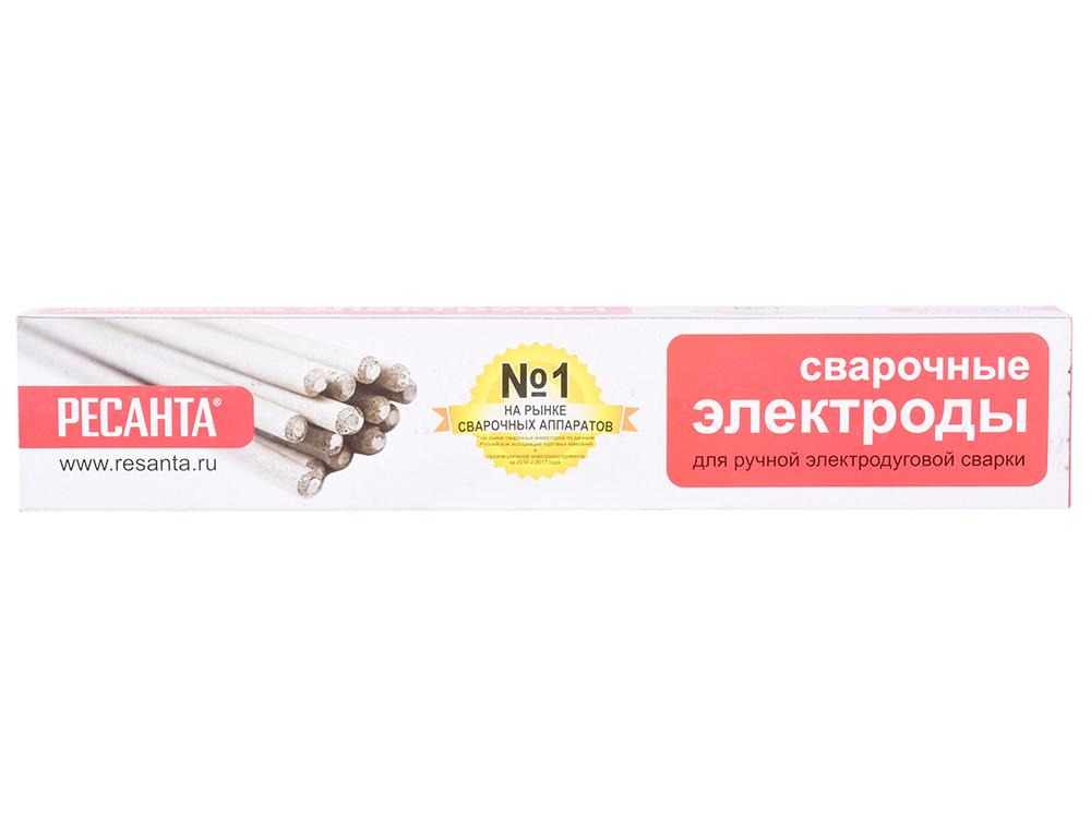 Электрод Ресанта МР-3 Ф2,5 3 кг 71/6/19