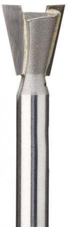 Фреза ИНТЕРСКОЛ 2009 015 пазовая ласточкин хвост (хв 8мм) 12.7х12мм фреза интерскол 2009 037 кромочная калевочная хв 8мм 25 5х12 7х4мм