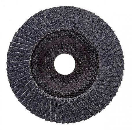 Лепестковый диск Bosch 115мм K60 E.f.Metal 2608607350 колпак diffusor k60 1