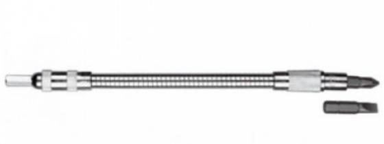Держатель MAKITA B-29072 насадок магнит гибкий удлинитель 200мм хв-к 1\4 штанга удлинитель makita для ex2650lh dux60z 196033 2