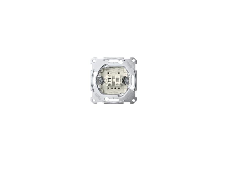Выключатель Schneider Electric для управления приводом жалюзи MTN3715-0000 выключатель schneider electric odace для управления приводом жалюзи белый s52r207
