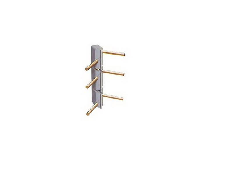 Соединители для двойных/тройных розеток Schneider Electric ALB45291