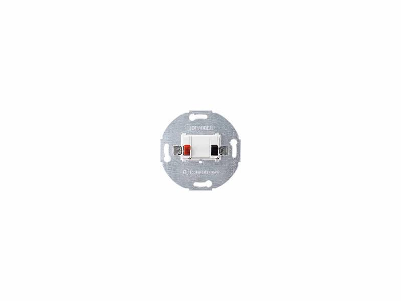 Аудиорозетка Schneider Electric белый MTN466919