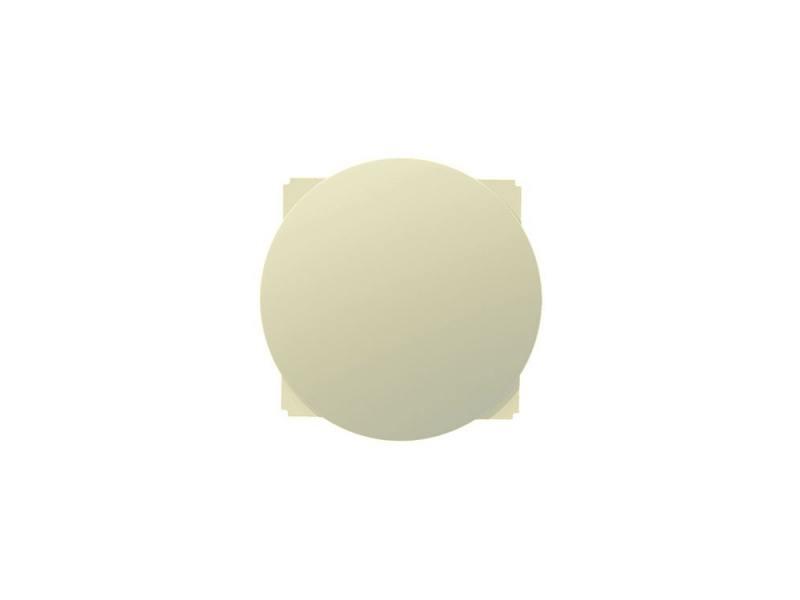 Лицевая панель Legrand Celiane для заглушки слоновая кость 66226 лицевая панель legrand celiane для розетки 2к 3 нем ст с защитной крышкой ip44 слоновая кость 67827