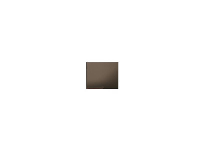 Лицевая панель Legrand Galea Life для выключателя темная бронза 771210