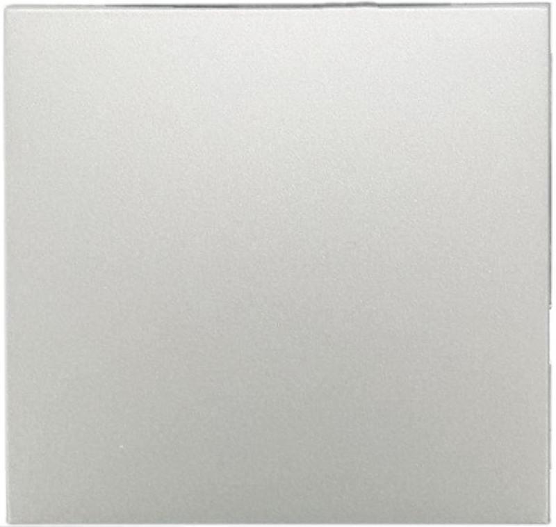 Клавиша Schneider Electric для выключателя двухклавишного серебристый MTN412546 панель передняя schneider electric непрозрачная 03801