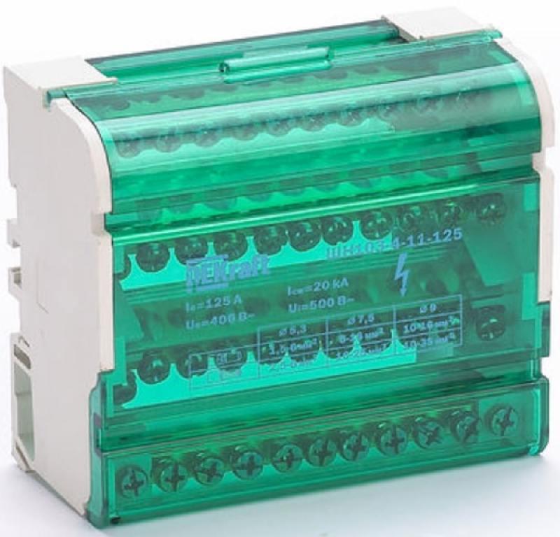 Кросс-модуль на DIN-рейку Schneider Electric 32018DEK