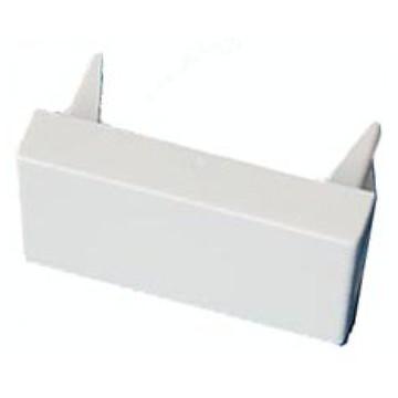 Заглушка Legrand торцевая 150x65 10706 заглушка legrand торцевая 150x50 белый 10703