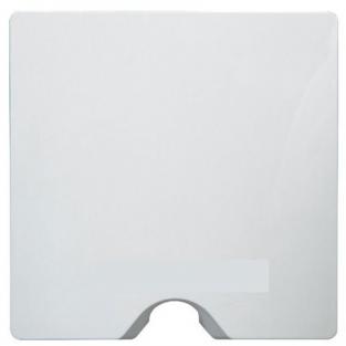 Вывод кабеля IP21 Legrand ETIKA белый 672229
