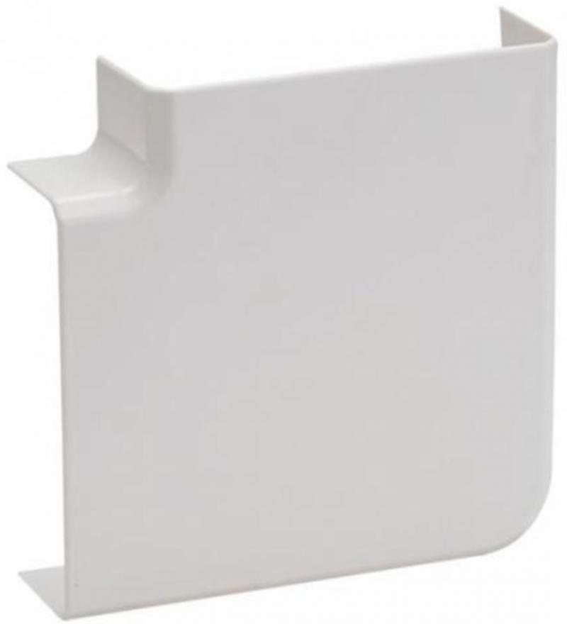 Угол Schneider Electric плоский для коробов 40Х16/40Х25/40Х40 ETK40341