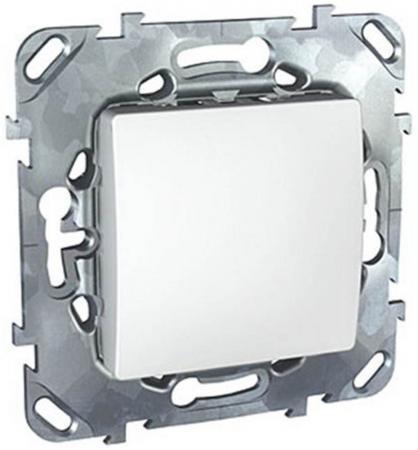 Заглушка Schneider Electric 45Х45 белый MGU5.866.18ZD