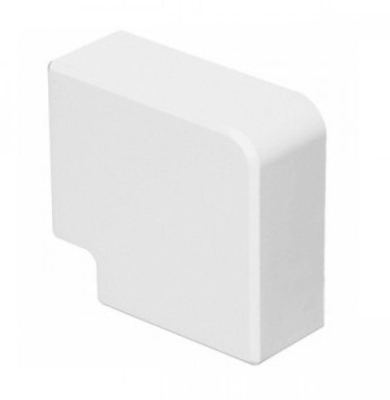 Угол плоский Legrand Metra 85x50мм 638023