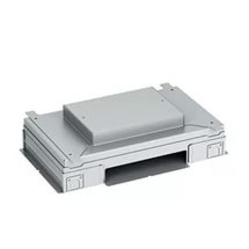Коробка установочная для люка Schneider Electric OptiLine 45 ISM50342 коробка установочная gusi с3м3 сп 68х45 блочная