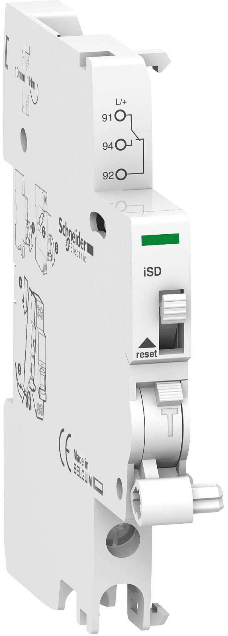 Контакт iSD Schneider Electric A9A26927
