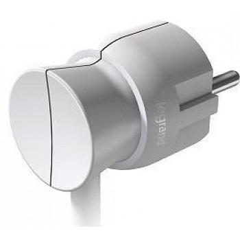 Вилка Legrand 2К+З 16А белый 50188 светильник потолочный omnilux 3 х e27 40w oml 73907 03