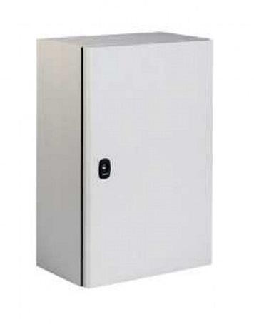 Шкаф электрический Schneider Electric S3D с платой 600х600х400мм NSYS3D6640P