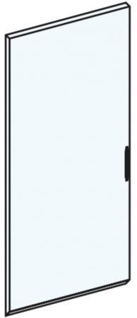 Дверь Schneider Electric IP55 15 модулей  непрозрачная 08324