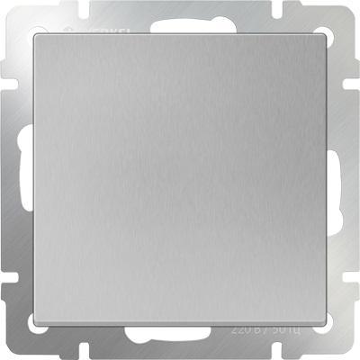 Декоративная заглушка серебряная WL06-70-11 4690389097454