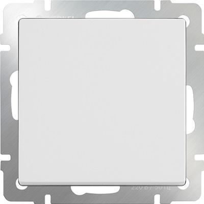 Декоративная заглушка белая WL01-70-11 4690389097430