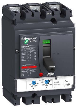 Автоматический выключатель Schneider Electric LV431630 uni t ut281a smart ac digital flexible clamp meter multimeter handheld voltage current resistance frequency tester