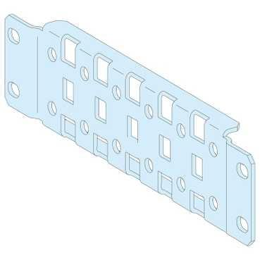 Перекладина Schneider Electric ширина 400мм 2шт 3584
