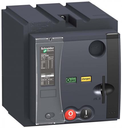 Мотор-редуктор Schneider Electric T630 220/240В AC LV432641