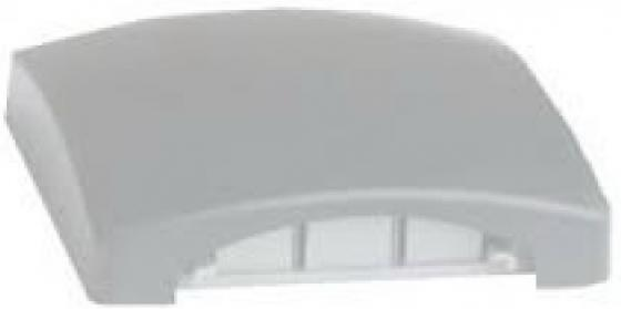цены ДКС 05916 In-Liner Front DSP G Тройник для напольного канала 75х17мм, цвет серый
