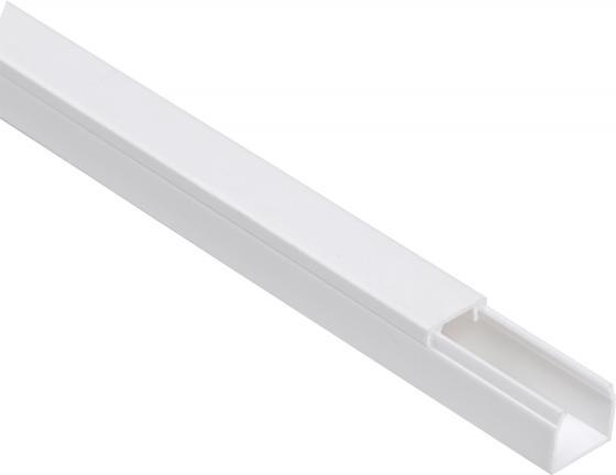 Iek (CKK10-012-012-1-K01) Кабель-канал 12х12 ЭЛЕКОР длина 2м.
