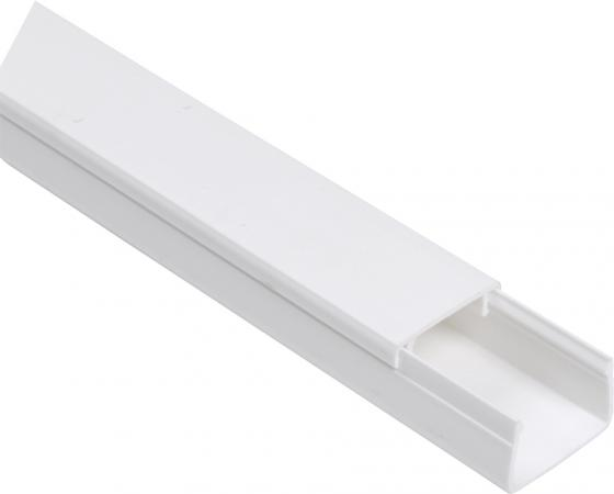 Iek (CKK10-025-025-1-K01) Кабель-канал 25х25 ЭЛЕКОР длинна 2м.