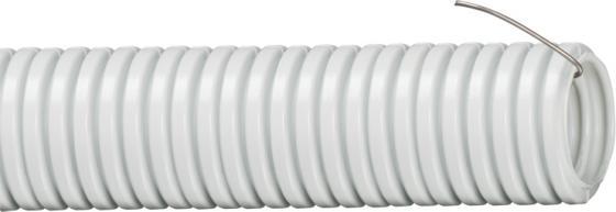 Iek CTG20-25-K41-015I Труба гофр.ПВХ d 25 с зондом (15 м)