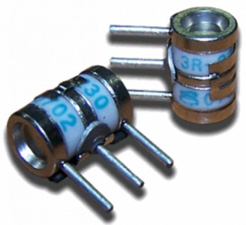Разрядник Lanmaster TWT-SA3-230-10-10K-F
