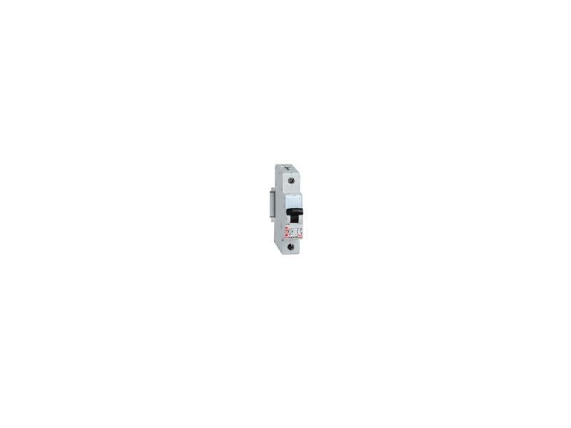 Автоматический выключатель Legrand DX-E 6000 6кА тип C 1П 230/400В 16A 407263 автоматический выключатель s202 16a c 6ка