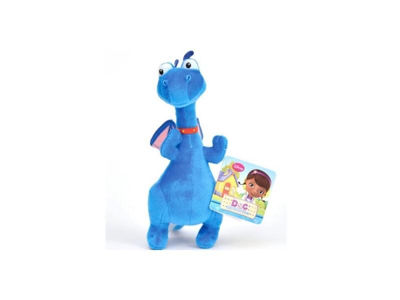 Мягкая игрушка герой мультфильма Disney Стаффи 20 см голубой плюш 1200457