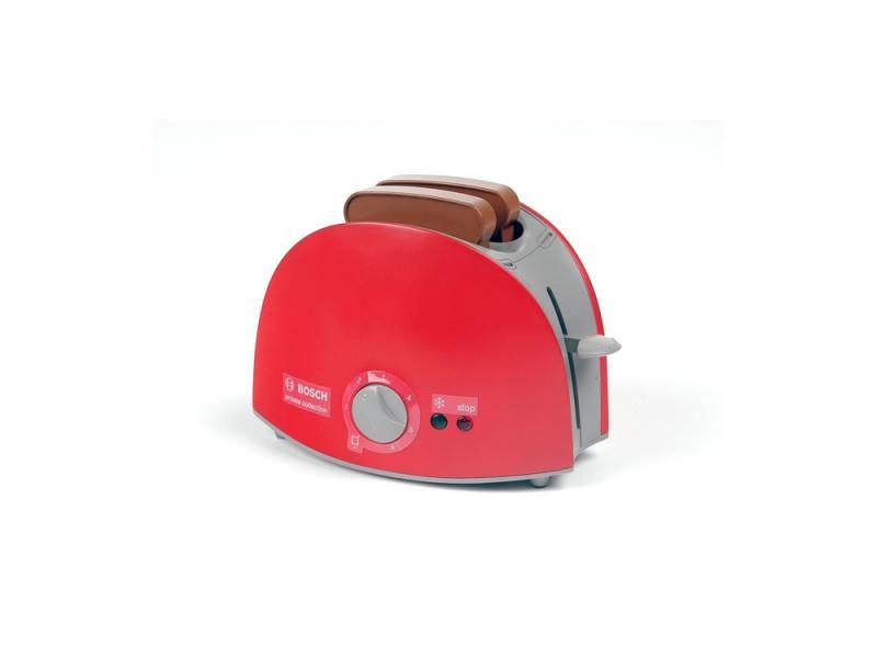 Klein Игровой тостер Bosch 3+ 9578 кеды luhta luhta lu692awetvc6