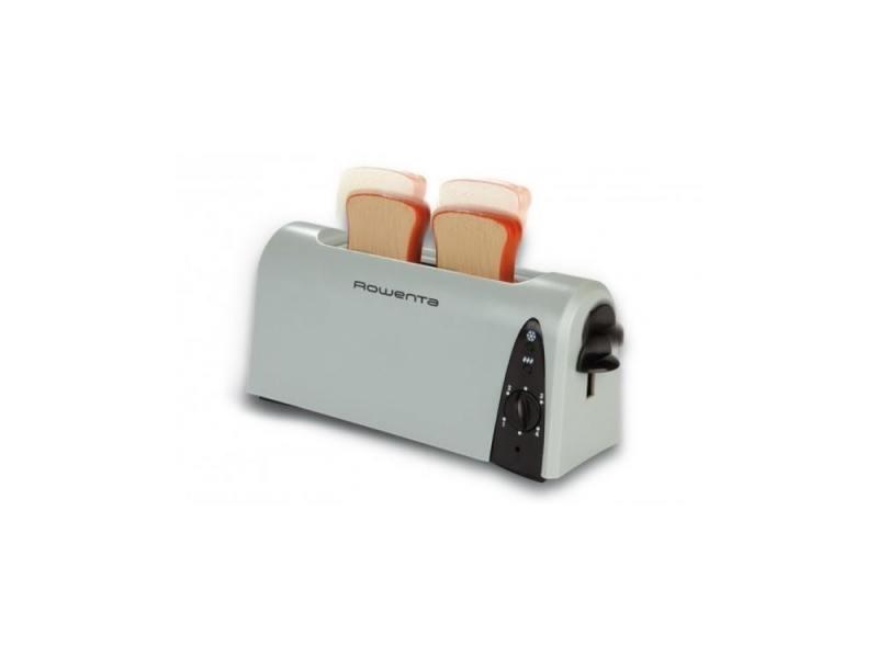 Тостер Rowenta - Smoby - 24540 бытовая техника игрушечная smoby smoby набор tefal тостер кофеварка