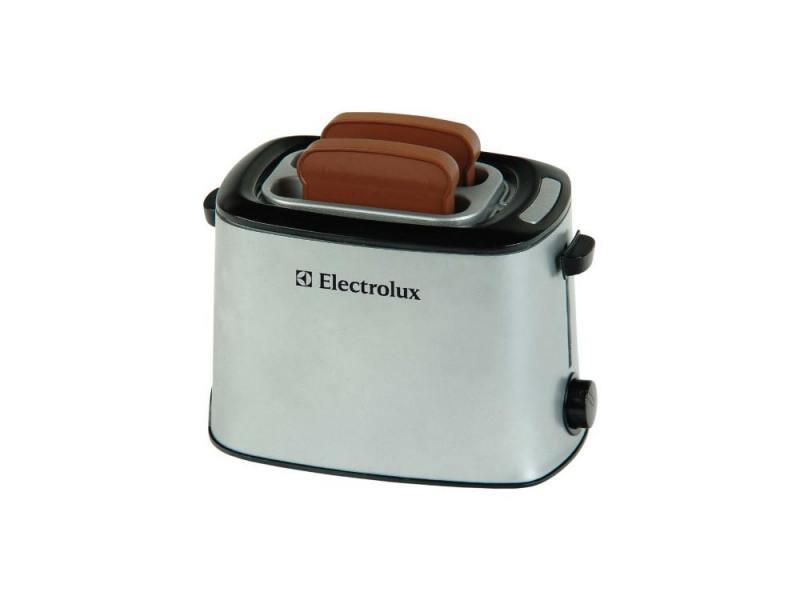 Тостер со звук.эффектами ELECTROLUX набор klein electrolux 9220