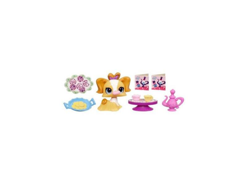 Игровой набор Hasbro Littlest Pet Shop Деликатесы А1321 hasbro фигурка littlest pet shop страус