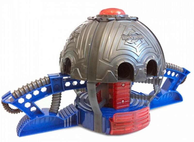 где купить Игрушка Monsuno Мульти-бомба 4+ 61770 дешево